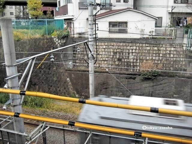 五反田 桐ケ谷駅空襲 大佛次郎「敗戦日記」より: 東京雑写